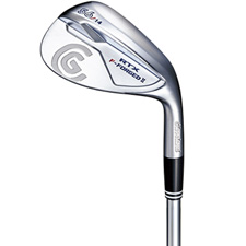 Cleveland Golf RTX F-FORGEDⅡ